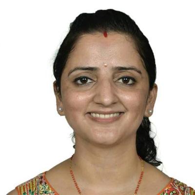 Dr. Sita Niure
