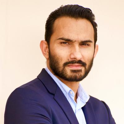 Dr. Kishor Bhandari