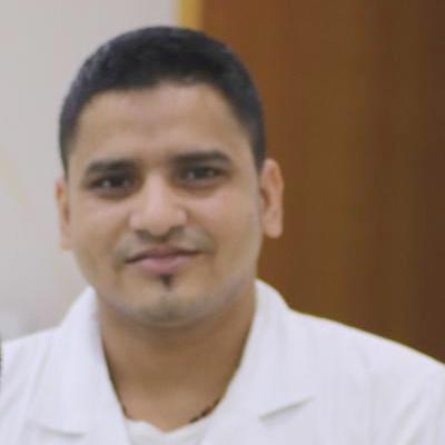Dr. Mukesh Sah