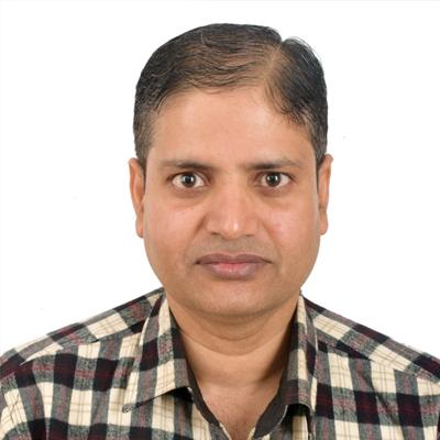 Dr. Naresh Kumar Yadav